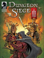 Dungeon Siege 3 Comic