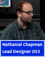 Interview Nathanial Chapman