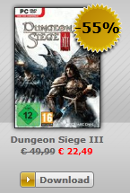 Super Dungeon Siege III PC Angebot