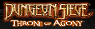 Throne of Agony Logo
