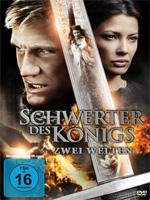 Schwerter des Königs 2 DVD